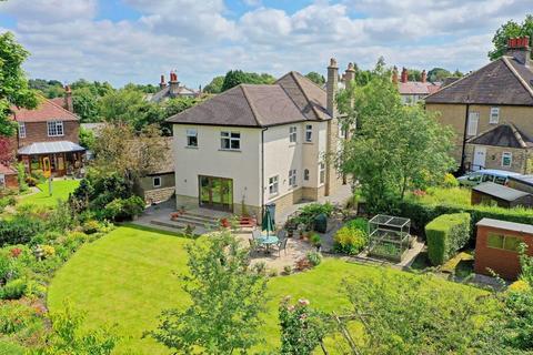 4 bedroom detached house for sale - West Way, Harrogate