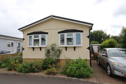 2 bedroom mobile home for sale - The Green, Allington Gardens