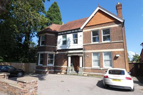 Studio to rent - Denmark Road, Kingsholm, Gloucester