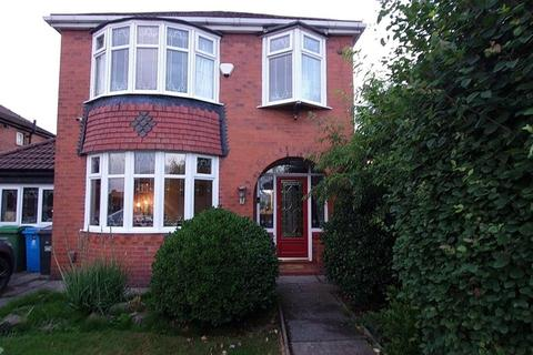 4 bedroom detached house for sale - Broadway, Chadderton
