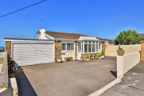 4 bedroom detached bungalow for sale - Church Close, Ogmore By Sea, Vale of Glamorgan, CF32 0PZ