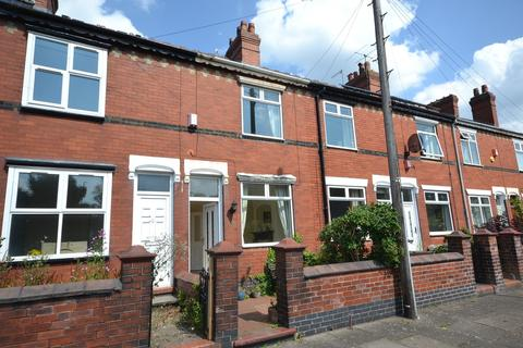 2 bedroom terraced house to rent - Christchurch Street, Fenton