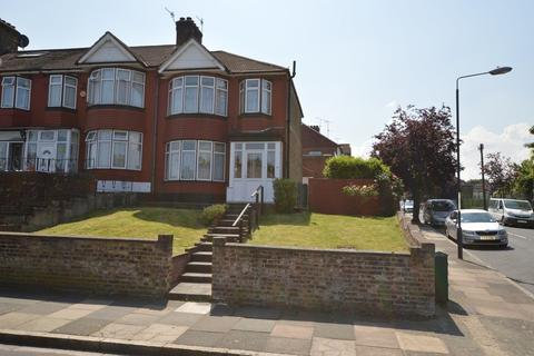 3 bedroom end of terrace house for sale - Manton Road, Abbey Wood SE2