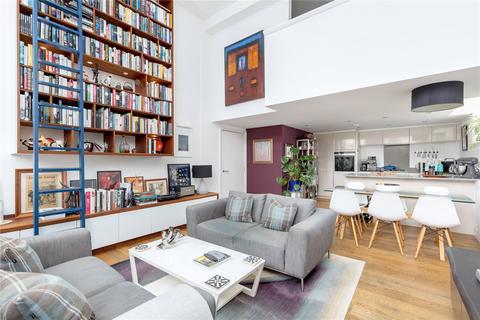3 bedroom duplex to rent - Dean Park Street, Edinburgh, EH4