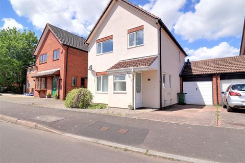 3 bedroom house for sale - Poplar Road, Taunton