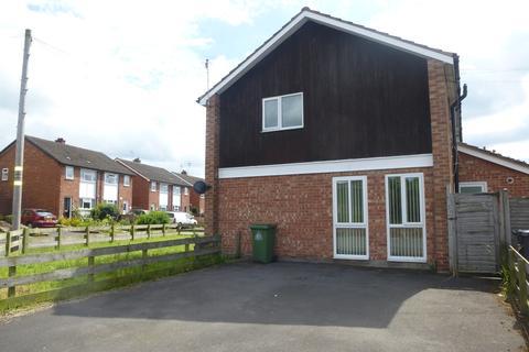1 bedroom ground floor flat to rent - Red Bank, Market Drayton
