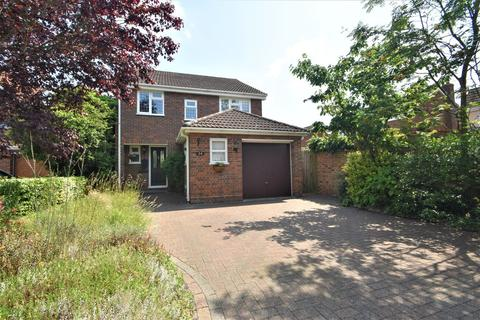4 bedroom detached house for sale - Barnaby Rudge, Chelmsford, CM1 4YG