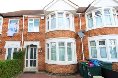 4 bedroom terraced house to rent - Tennyson Road, Coventry, CV2 5JD