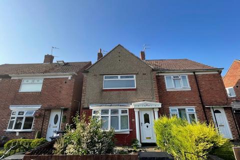 2 bedroom semi-detached house for sale - Clovelly Road, Sunderland