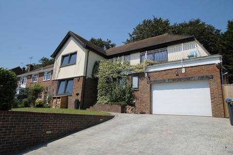 4 bedroom detached house for sale - Longlands, Worthing BN14 9NN