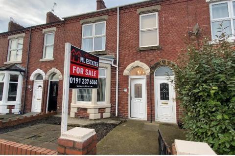 2 bedroom ground floor flat to rent - Laurel Terrace, Holywell