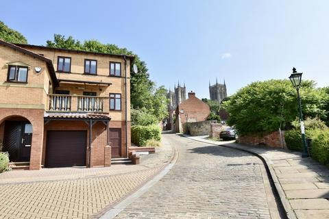 2 bedroom apartment for sale - St. Michaels Terrace, Lincoln