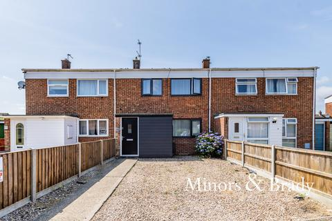 3 bedroom terraced house for sale - Cere Road, Sprowston