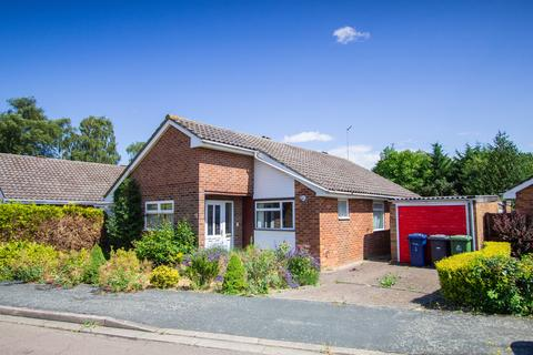 2 bedroom detached bungalow for sale - Brierley Walk, Cambridge, CB4