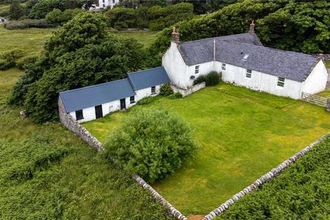 4 bedroom detached house for sale - Scouriebeag Farmhouse,, Scourie, Lairg