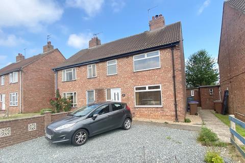 3 bedroom semi-detached house for sale - Northfield Road, Driffield