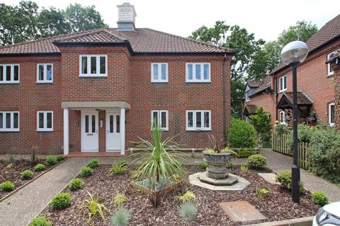 2 bedroom apartment for sale - The Hollies, North Walsham