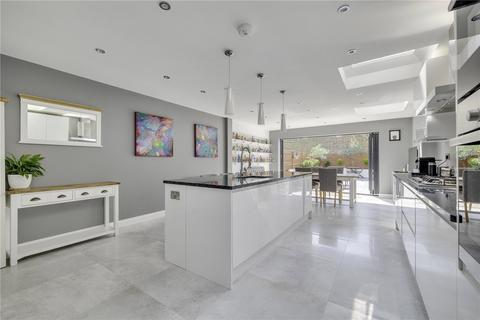4 bedroom terraced house for sale - Tasso Road, London, W6