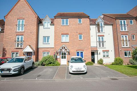 3 bedroom apartment to rent - Marina Way, Abingdon