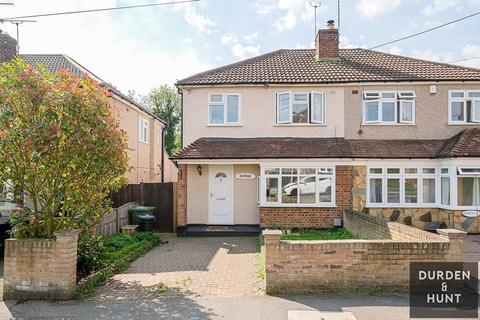 3 bedroom end of terrace house to rent - Cavell Road, Billericay