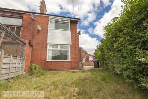 3 bedroom semi-detached house for sale - Belgrave Avenue, Failsworth, Manchester, M35