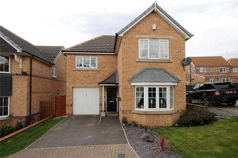 3 bedroom detached house for sale - Deepdale Drive, Consett, DH8