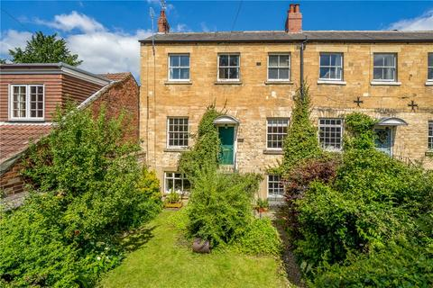 3 bedroom end of terrace house for sale - High Street, Boston Spa, Wetherby