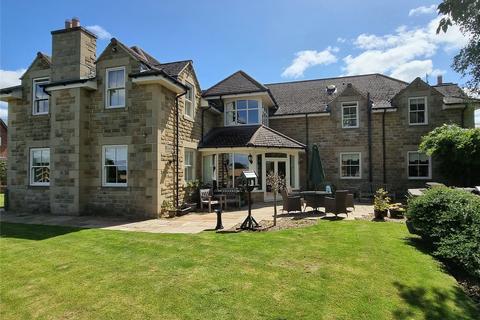 5 bedroom detached house for sale - Medburn, Newcastle Upon Tyne, NE20
