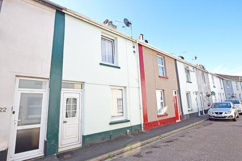 2 bedroom terraced house to rent - Newton Abbot