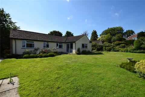 3 bedroom detached bungalow for sale - Ash Priors, Taunton, TA4