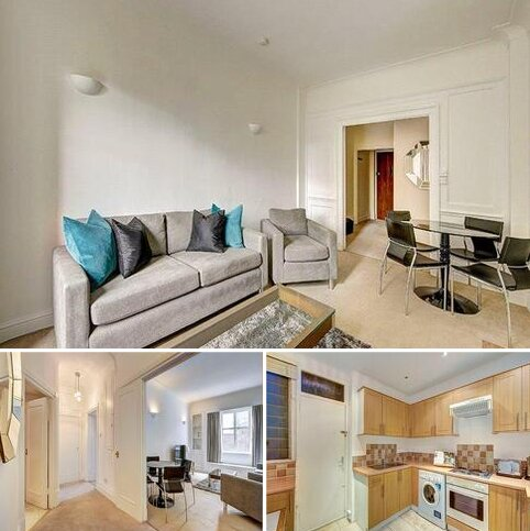 1 bedroom apartment to rent - Park Road, London, NW8