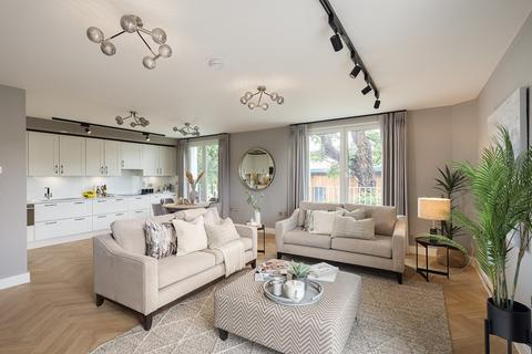 2 bedroom apartment for sale - Plot 2, Leyton Road at Leyton Road, 23a Leyton Road, Harpenden AL5
