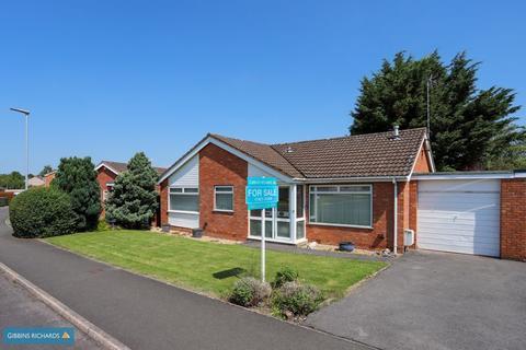 3 bedroom detached bungalow for sale - Langham Drive, Taunton