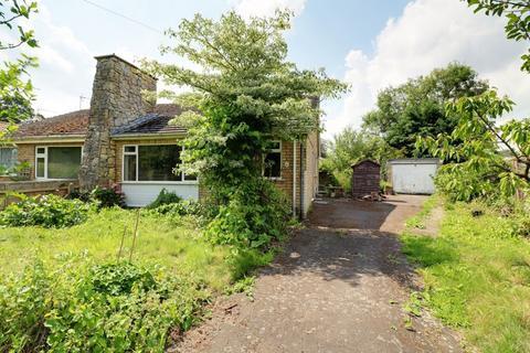 3 bedroom semi-detached bungalow for sale - Cornwall Street, Kirton Lindsey