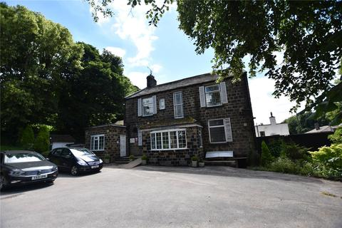 Restaurant for sale - Peashill House Hotel, Harrogate Road, Rawdon, Leeds