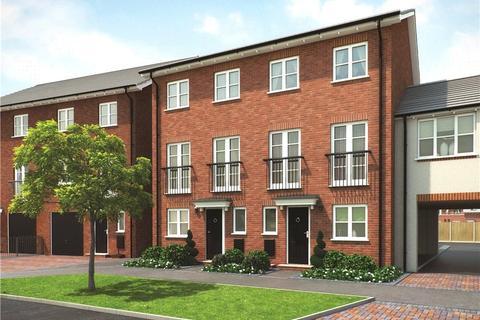 4 bedroom semi-detached house for sale - PLOT 320 BUCKDEN PHASE 3/5, Navigation Point, Cinder Lane, Castleford