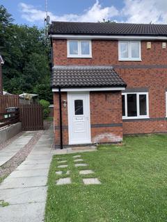 3 bedroom semi-detached house to rent - 35 Moss Valley Road, New Broughton, Wrexham, LL11 6JA