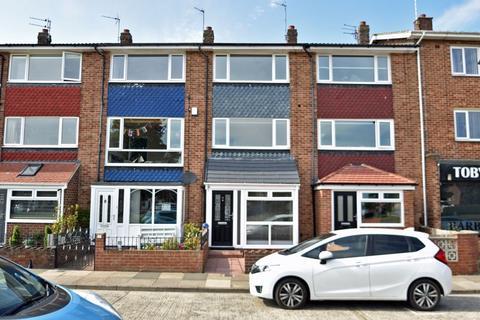 4 bedroom terraced house for sale - Buttermere Road, Marden Estate