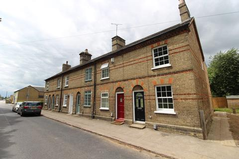 2 bedroom cottage to rent - The Green, Stotfold, Hitchin, SG5