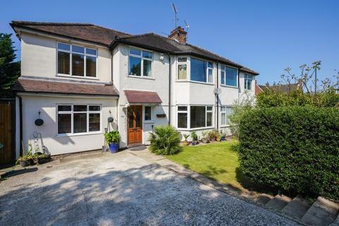 6 bedroom semi-detached house for sale - Bridgewater Road, London, HA0