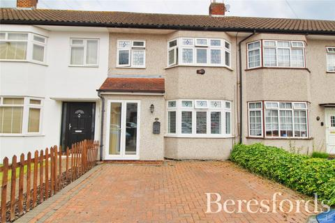 3 bedroom terraced house for sale - Pentire Close, Upminster, RM14