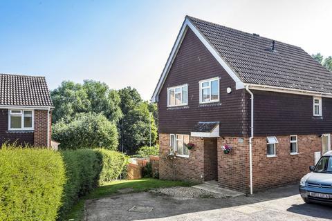 4 bedroom detached house for sale - Wheatlands, Swindon SN25 1RL