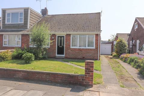 2 bedroom semi-detached bungalow for sale - Beaumaris Gardens, Sunderland, SR3