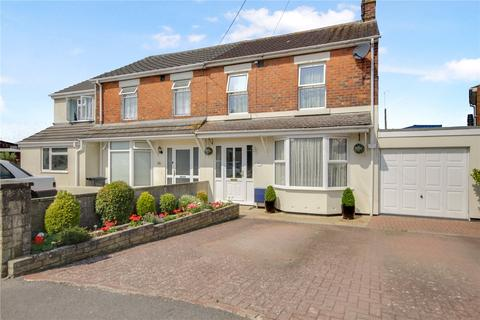 3 bedroom semi-detached house for sale - Norman Road, Gorse Hill, Swindon, Wiltshire, SN2