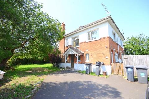 4 bedroom apartment to rent - Stokewood Road, Bournemouth