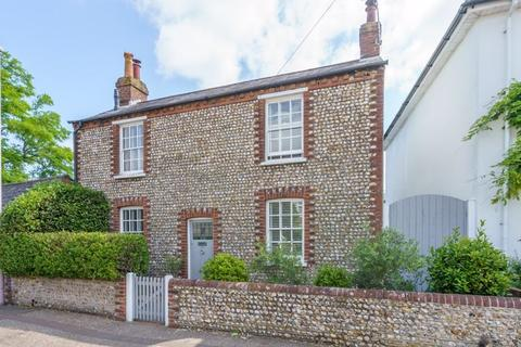 3 bedroom detached house for sale - Whyke Road, Chichester