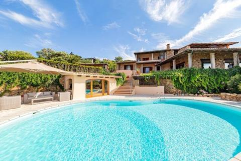 12 bedroom house - Porto Rotondo, Sardinia, Italy