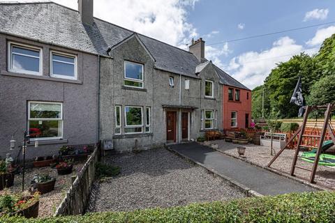 2 bedroom terraced house for sale - 6 Bridge Street, Selkirk