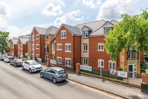 1 bedroom retirement property for sale - Churchfield Road, Walton-On-Thames