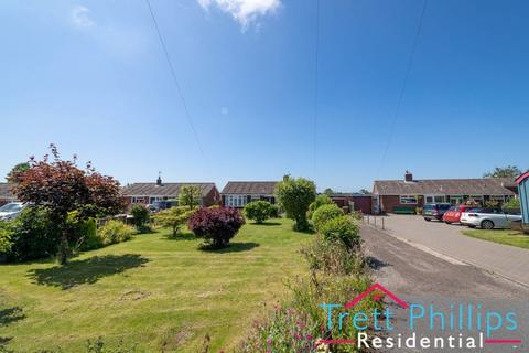 3 bedroom bungalow for sale - Chequers Street, Norwich